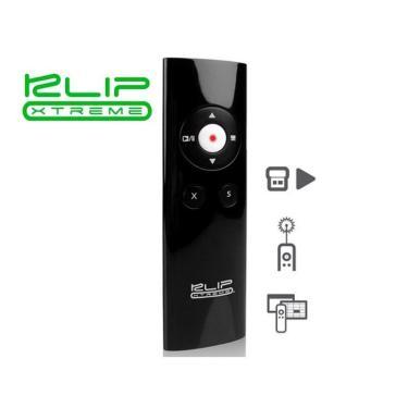 Apresentador Laser Sem Fio Klip Xtreme Slim KPS-006