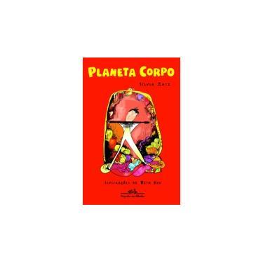 Planeta Corpo - Zatz, Silvia - 9788574060798