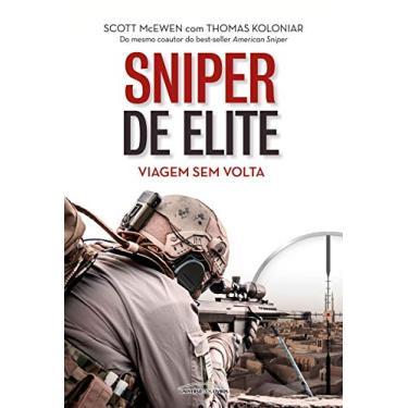Sniper de Elite - Capa Comum - 9788579308987