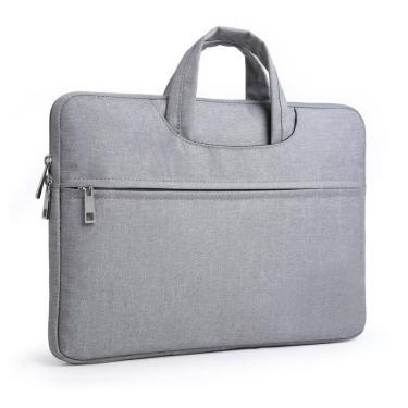 """Bolsa de laptop para transporte de capa Caso Bolsa à prova dágua para Macbook Air / Pro HP 11 """"13"""" 15 """"Notebook Banggood"""