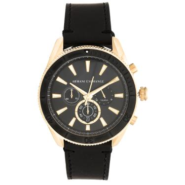 6eeb7214021 Relógio Armani Exchange AX18180PN Preto Armani Exchange AX18180PN masculino