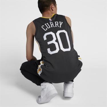 60a5953ffeec5 Camiseta Nike Golden State Warriors Swingman Masculina (Stephen Curry)
