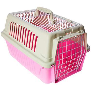 Ferplast Atlas 5 Caixa de Transporte Para Animais Pequenos (cores sortidas)