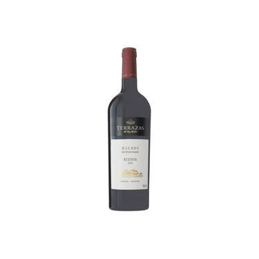 Vinho Terrazas De Los Andes Reserva Malbec 750ml