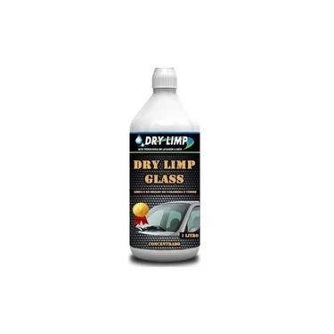 Imagem de Limpa Vidros 1 Litro Dry Limp Lavagem A Seco Lava Jato