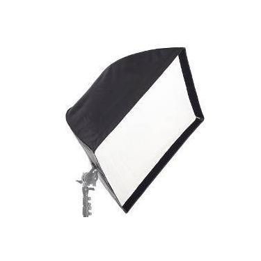 Softbox Sombrinha 90x90cm Para Iluminação De Estúdios Fotográficos - Greika Sbubw9090