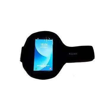 Porta Celular Smartphone Corrida Academia