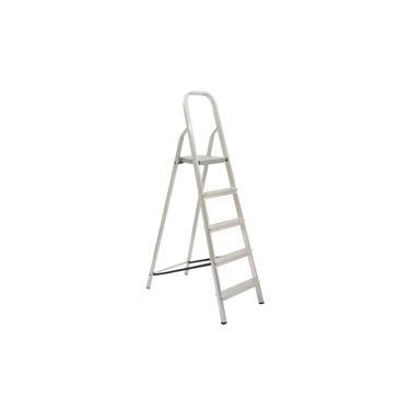 Imagem de Escada de alumínio 05degraus Maestro