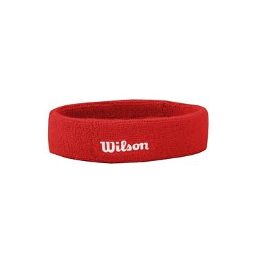 Testeira Vermelha - Wilson