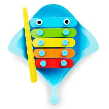 Imagem de Munchkin Dingray Xylophone Brinquedo musical de banho