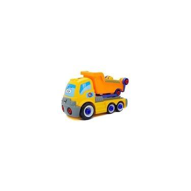Imagem de Coleção Big X Truck - Basculante Homeplay