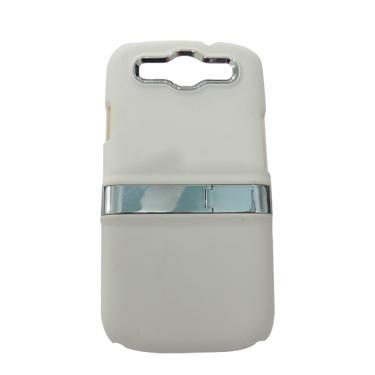 Case para Celular Samsung Galaxy S3 - Boyu Original - Branco