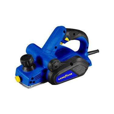 Plaina Elétrica Profissional Goodyear GY PL 90000-1 - 750W