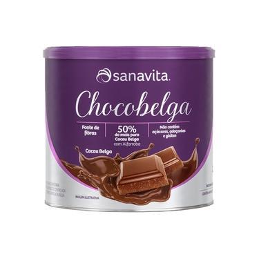 Achocolatado Chocobelga (lt) 200g - Sanavita