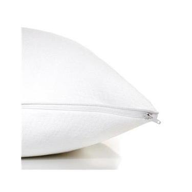Imagem de Protetor de Travesseiro Buddemeyer Branco 50/70-001-T