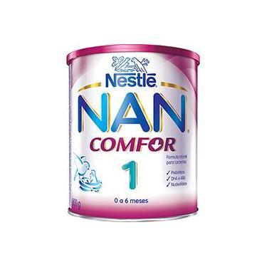 Nan Comfor 1 800g - Nestlé