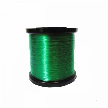Linha Araty 250 gramas Verde 0,30 mm 2,740 metros