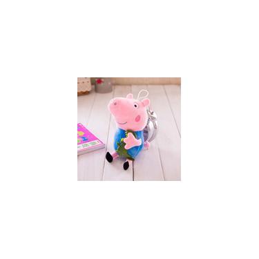 Imagem de Desenhos animados Filmes Porco Design adorável Crianças Criança Brinquedo De Pelúcia Pelúcia Pelúcia