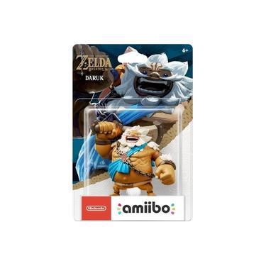 Amiibo - Daruk (Zelda Breath of the Wild)