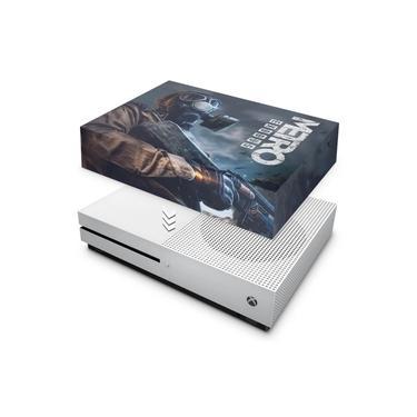 Capa Anti Poeira para Xbox One S Slim - Metro Exodus