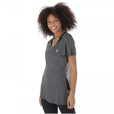 Camiseta Colcci Fitness - Feminina Colcci Feminino