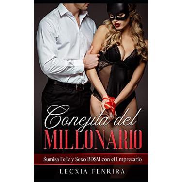 Imagem de Conejita del Millonario: Sumisa Feliz y Sexo BDSM con el Empresario