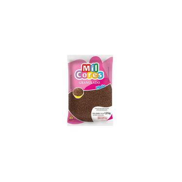 Imagem de Granulado Macio sabor Chocolate Mavalério 1,01kg