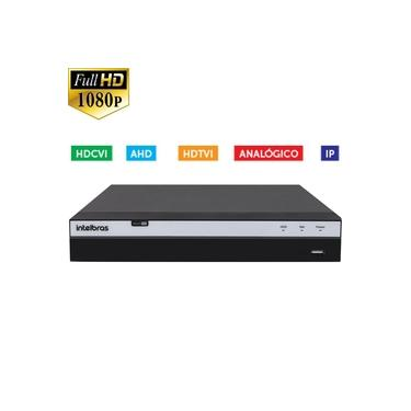 Imagem de Stand Alone DVR Intelbras 16 Canais MHDX 3116 Full HD