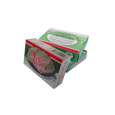 Sabonete Natural Com Argila Verde 90g