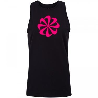Camiseta Regata Nike Dry Tank DFC Icon - Feminina Nike Feminino