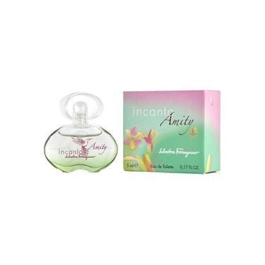 Perfume Feminino Incanto Amity Salvatore Ferragamo Eau