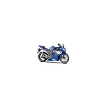 Imagem de Miniatura Moto Yamaha Yzf R1 Maisto 1:12 Azul