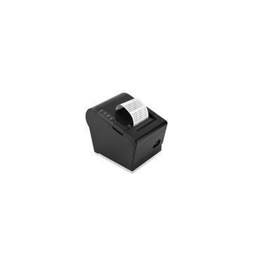 Imagem de Impressora Não Fiscal 80mm Térmica De Cupom Usb Rede RJ45 RJ11 Qr Code Com Guilhotina