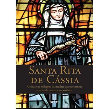 Santa Rita de Cássia - Carochinha - 9788582780442