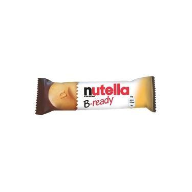 Nutella B-ready 22g Ferrero