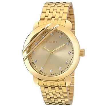 6cd9e282921 Relógio Feminino Euro Análogico Eu2036yeb 4d