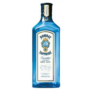 Gin imp bombay sapphire 750ml