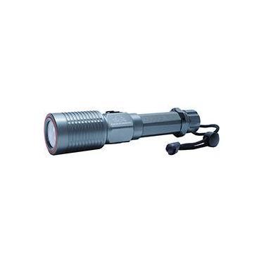 Lanterna Tática Guepardo High TEC 350 LA1000 Recarregável