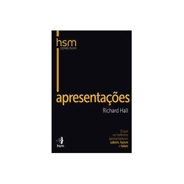 Apresentações - HSM Collection - Richard Hall - 9788565482127