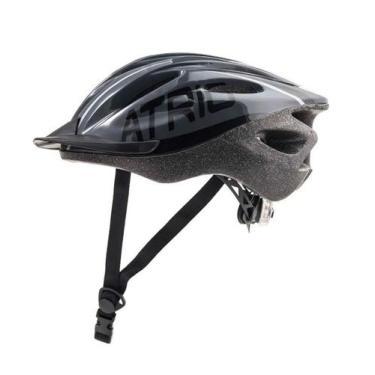 Imagem de Capacete Bike Atrio Mtb 2.0 Com Led Traseiro