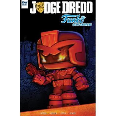 Judge Dredd: Funko Universe (English Edition)