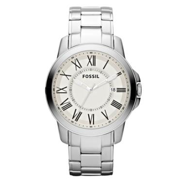 Relógio de Pulso Fossil   Joalheria   Comparar preço de Relógio de ... b63ff17995
