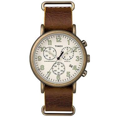 Relógio de Pulso R  400 a R  500 Timex   Joalheria   Comparar preço ... 7044facace