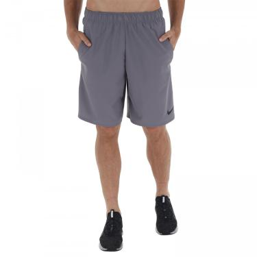 Bermuda Nike Flex Short Woven 2.0 - Masculina Nike Masculino