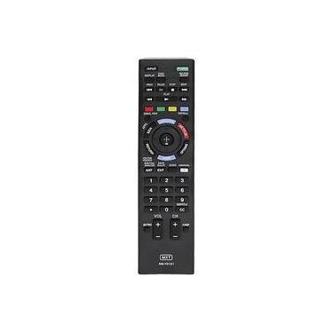 Controle Remoto Para Tv Sony Bravia Led Smart Tv Rmyd101 Netflix