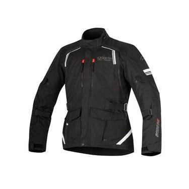 Jaqueta Impermeavel Moto Alpinestars Andes V2 Big Trail Tam GG