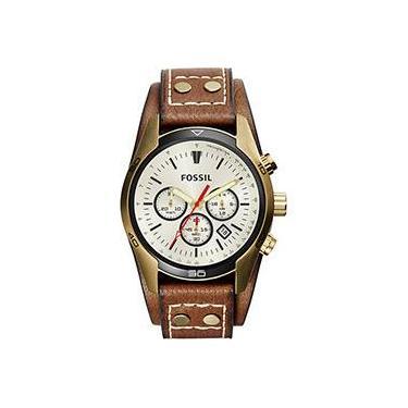 9132d119e26 Relógio Masculino Fossil Analógico Casual CH29872XN