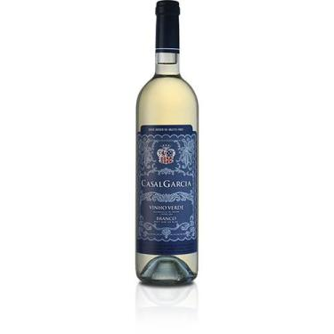 Vinho Casal Garcia Verde Branco seco 750 ml  Portugal