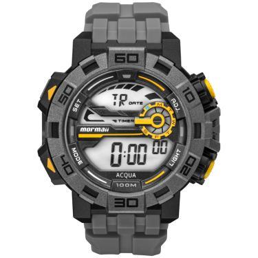 159798816b5 Relógio Mormaii Masculino Action - MO1148AC 8C MO1148AC 8C
