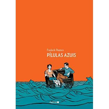 Pílulas Azuis - Capa Comum - 9788582861592